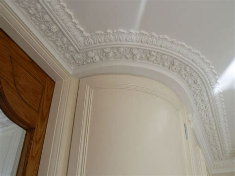 Plaster Ceiling Mouldings 73 Best White Magic Plaster Of Images On