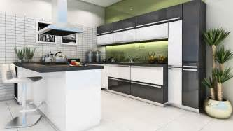 kitchen interiors images 25 design ideas of modular kitchen pictures