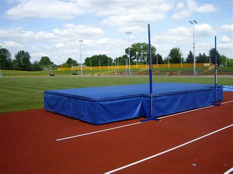 High Jump Mats by Matsindia Manufacturer And Supplier Of Gymnastic Mats