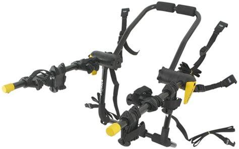 Rhode Gear 2 Bike Rack by Rhode Gear Shuttle 3 Bike Carrier Trunk Mount