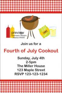 cookout invitation template best photos of cookout invitation template cookout