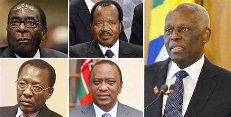 top 10 richest president in africa with their net worth top 10 richest presidents in africa 2016