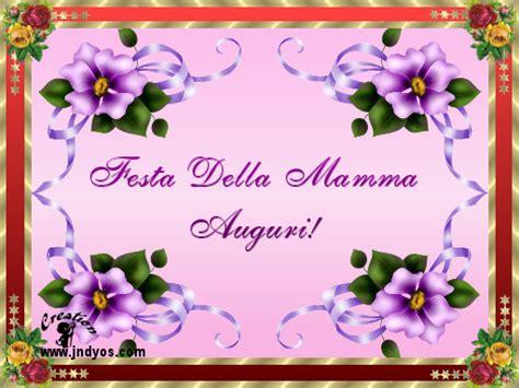 cornici virtuali per foto cartoline virtuali festa della mamma
