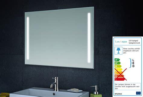 Wc Spiegel 114 by Www Aqua De Aqua Design Badezimmerspiegel Mit