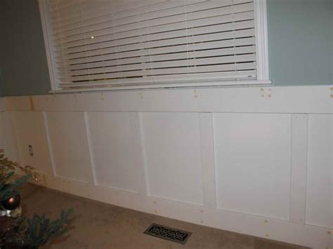 Types Of Wainscoting Designs Black Board And Batten Wainscoting Board And Batten