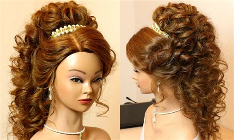 Wedding Prom Hairstyles For Hair Curly Hairstyles by Prom Hairstyles For Curly Hair Curly Prom