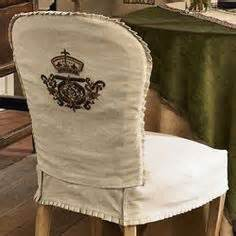 dining room chair covers round back 1000 images about slipcovered dining chairs on pinterest