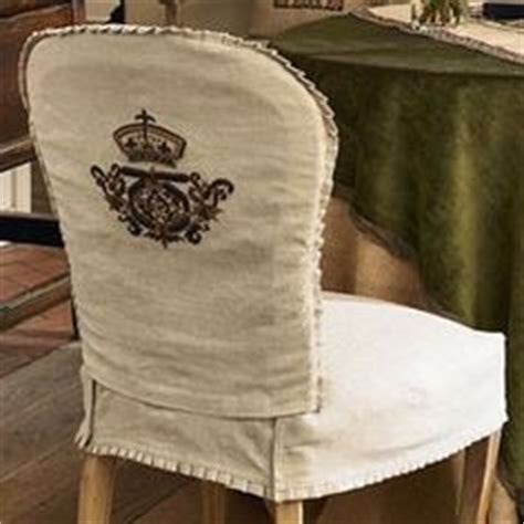 slipcovers for dining room chairs with rounded backs 1000 images about slipcovered dining chairs on pinterest