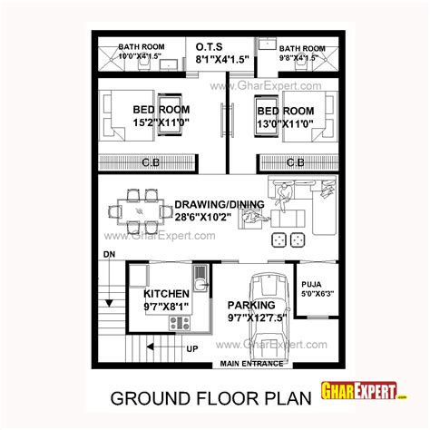 30 x 30 sq ft home design 30 by 30 house plans escortsea