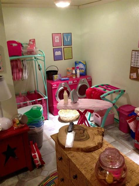 american doll rooms american laundry room follow my dolls house ideas on for more inspiration more