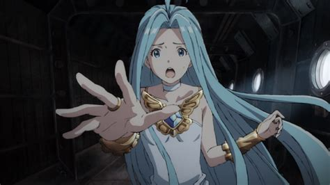 anime granblue episode 1 review granblue the animation episodes 1 2