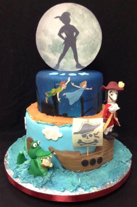 peter pan cake kids celebration cakes