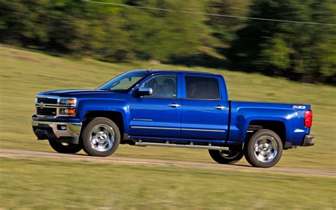 first chevy silverado 2014 chevrolet silverado 1500 in motion photo 4