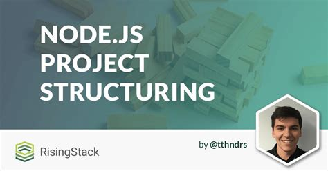 node js microservices tutorial advanced node js project structure tutorial risingstack
