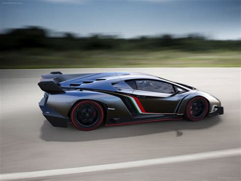 Lamborghini Veneo Lamborghini Veneno 2013 Car Wallpapers 08 Of 20