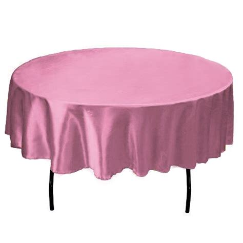 Cloth Table Covers by 145cm Satin Table Cloth Tablecloth Fabric Table
