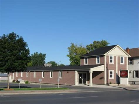 wilson funeral home cornwall on 218 montreal rd
