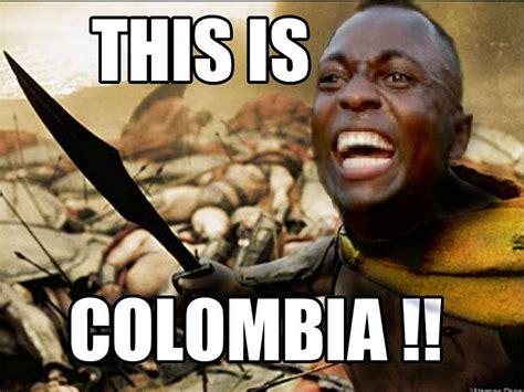 Colombia Meme - los memes m 225 s divertidos que dej 243 la goleada de colombia