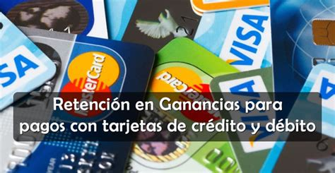 gua para liquidar arbanet de ingresos brutos econoblog afip retenci 243 n en ganancias para pagos con tarjetas de