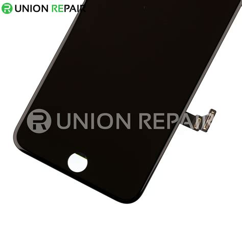 replacement for iphone 8 plus lcd screen and digitizer assembly black