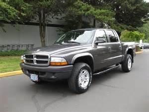 2004 Dodge Dakota Sxt Specs 2004 Dodge Dakota Sxt 4wd Magnum 6cyl 1 Owner