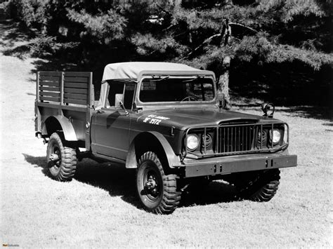 jeep kaiser kaiser jeep gladiator bing images