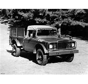 Wallpapers Of Kaiser Jeep M715 Military Truck 1967–69