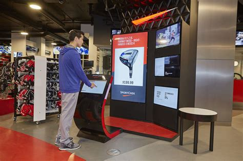 home technology store high tech sport shops sports retail store