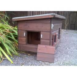 janice outdoor cat house kennel