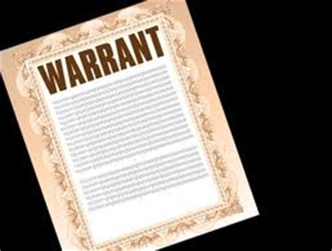 How Do Find With Warrants Find Out If You A Warrant For Your Arrest Visihow