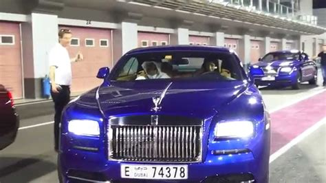roll royce qatar rolls royce motor cars doha wraith drive event doha