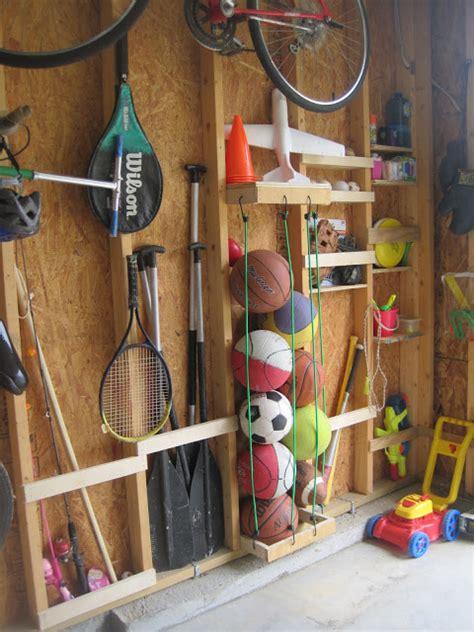 garage toy storage 13 clever garage storage ideas ohsimply com