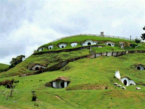 new zealand hobbit houses hobbit houses new zealand tiny cob mud houses pinterest