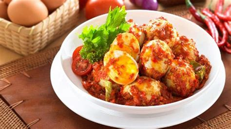 Makanan Enak Ketoprak Telur Bumbu Kacang 17 makanan indonesia yang sehat murah dan memanjakan lidah