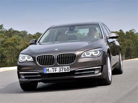 2013 Bmw 750li by Bmw 750li 2013 Car Image 16 Of 44 Diesel Station