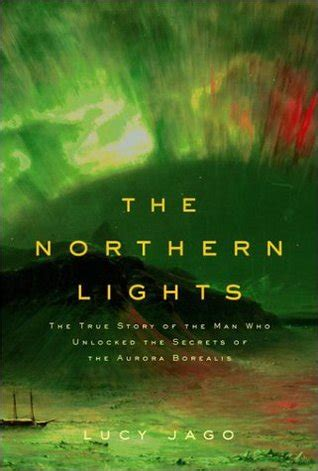 Northern Lights Book by The Northern Lights The True Story Of The Who