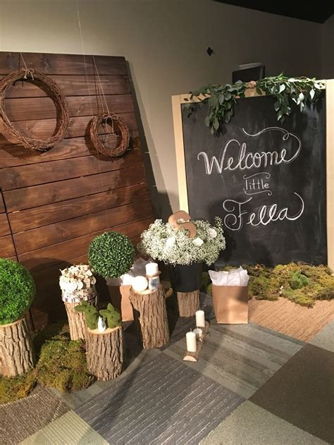 17 best images about decor forest on pinterest trees woodland themed baby shower ideas best 25 forest ba