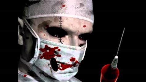 imagenes de terror en 3d y hd leyenda urbana el cirujano loco youtube