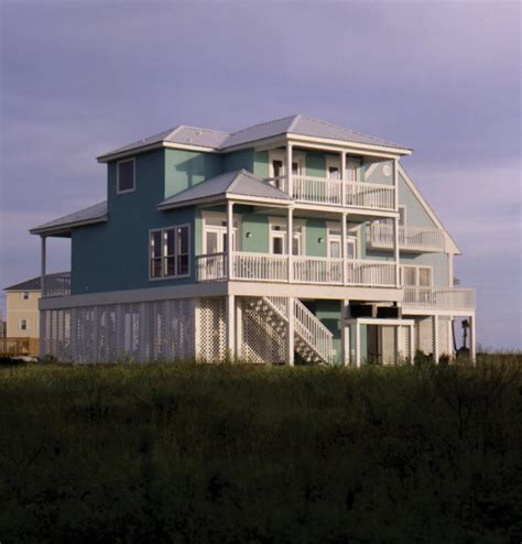 2 story beach house plans small 2 story beach house home plans raised beach house