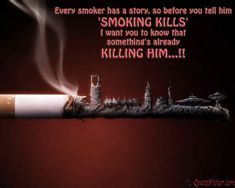 i want to be you zip s story books quotes collection every smoker has a story