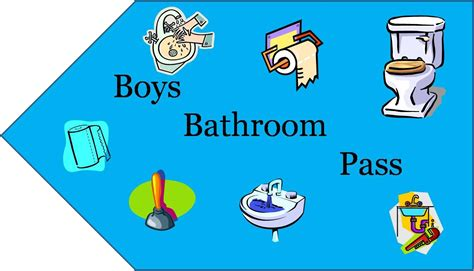 boys bathroom pass productivitytools amandaedit2000