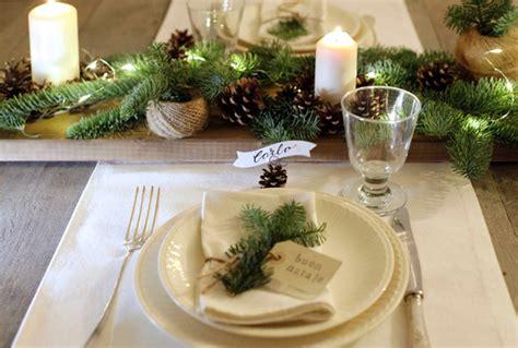 tavola natale addobbi organizza il 217 per le feste natalizie e arreda la