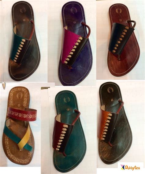 Handmade Leather Sandals South Africa - dobbytex 1007 hardleaves handmade leather