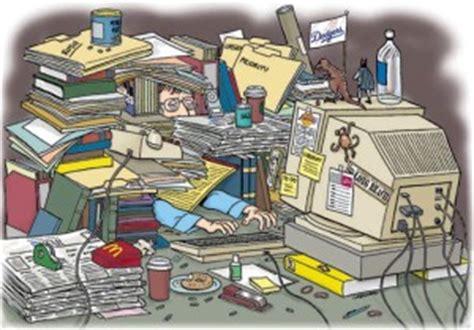 A Clean Desk Policy?   Killzoneblog.com