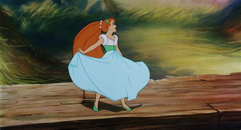 Favorite Thumbelina Outfit Countdown. ROUND 6. Pick your LEAST favorite: Poll Results