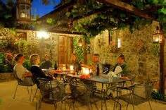 Backyard Creations Tuscany 1000 Images About Italian Patios On Italian