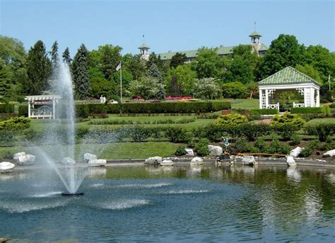 Hershey Gardens Hershey Pa hershey gardens hershey pa places i d like to go