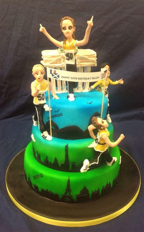 images  tween birthday party ideas  pinterest marathon runners tween  cakes