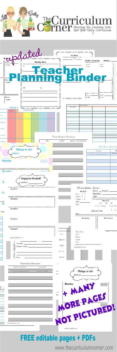 printable curriculum planner best 25 kindergarten teacher quotes ideas on pinterest