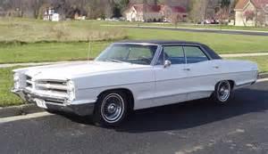 66 Pontiac Ventura 1966 Pontiac Ventura 4 Door Hardtop